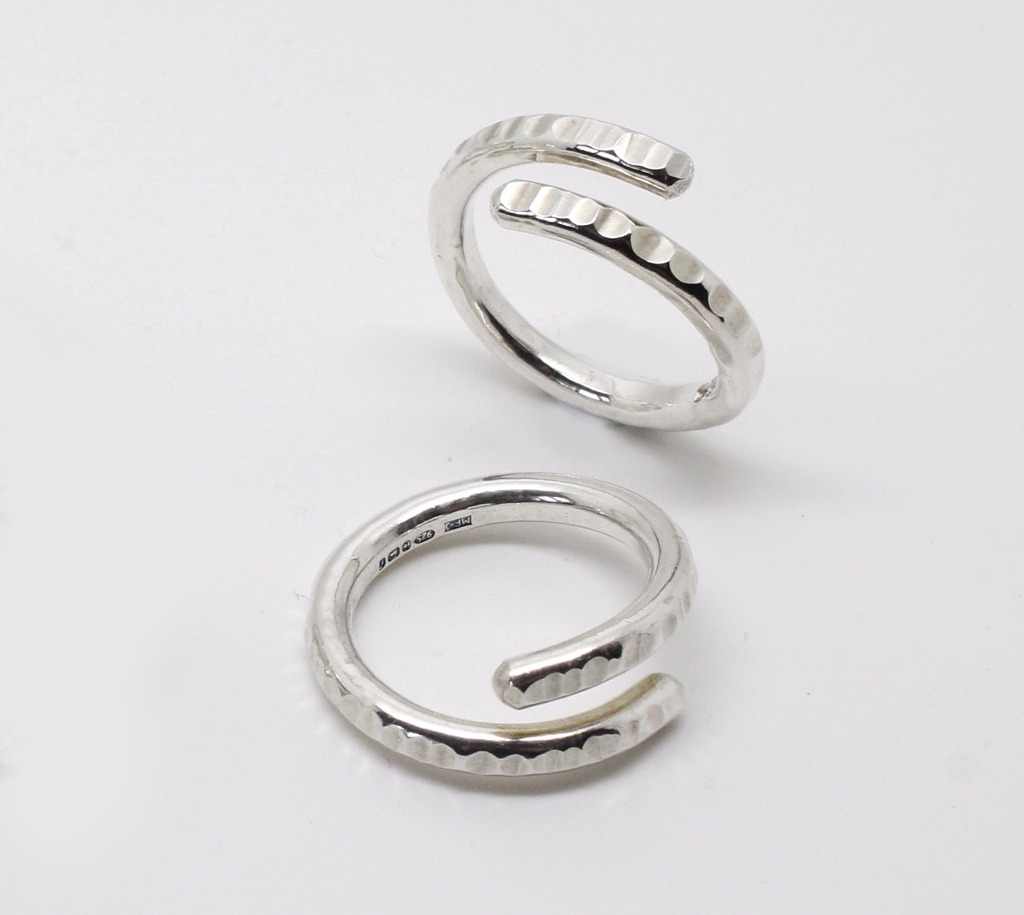 purrs rings products spiral adjustable and cat whiskers ring